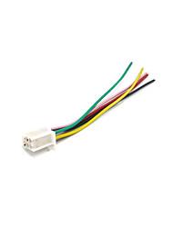 Недорогие -5-контактный кабель cdi провод ткацкий станок подключить для 4-х тактный мотоцикл грязный велосипед ATV CDI 50 70 90 110cc