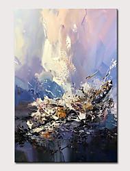 abordables -Mintura art grande taille peint à la main peintures à l'huile abstraites sur toile moderne art mural photos pour la décoration de la maison non encadrée