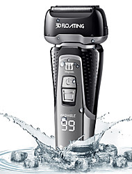 Недорогие -Shaving Sets & Kits Уход за ребенком Триммеры для волос / Эпилятор / Электробритвы Влажное и сухое бритье ABS смолы