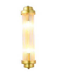 cheap -Ecolight Mini Style / Cool Modern Contemporary Wall Lamps & Sconces Living Room / Bedroom Metal Wall Light 110-120V / 220-240V 40 W