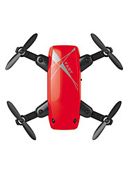 cheap -RC Airplane 4 Channel 2.4G KM/H Ready-to-go Brush Electric