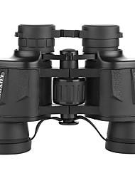 cheap -Bijia 8 X 40 mm Binoculars Roof Waterproof High Definition Generic Multi-coated BAK4 Plastic Rubber Metal / Hunting / Bird watching / Night Vision