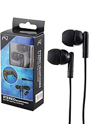 cheap -PS4 / Xbox One Game Console Hadset PS4 Cable Headset in-ear Gaming Headset