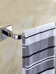 Недорогие -Держатель для полотенец Новый дизайн / Креатив Современный / Традиционный Металл 1шт - Ванная комната полотенце На стену