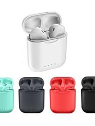 Недорогие -LITBest i88 Беспроводное Bluetooth 5.0 Беспроводной С микрофоном С зарядным устройством EARBUD