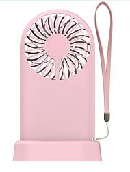 cheap -New multifunctional charging treasure fan mini usb with small fan desktop silent fan