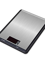 cheap -5kg/5g Digital Kitchen Scales Stainless Steel Multi-function Food Diet Kitchen weight Scale Electronic Balance Cooking Tools
