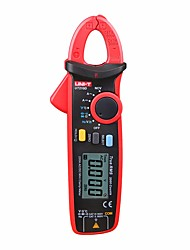 cheap -UNI-T UT210E True RMS Mini Digital Clamp Meters AC/DC Current Voltage Auto Range VFC Capacitance Non Contact Multimeter Diode