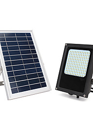 cheap -120LED Solar Light Outdoor Waterproof Garden Street Light Garden Villa Landscape Light Lawn Light