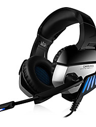 cheap -LITBest ONIKUMA K5 pro Gaming Headset Wired Gaming Music Stereo with Microphone Noise-Canceling for Gaming