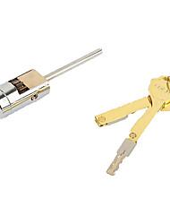 cheap -FKS-SX07 lock Copper Mechanical key unlocking for Key
