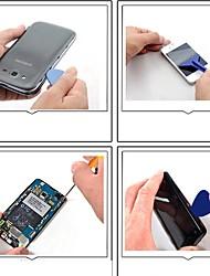 Недорогие -best bst-288 12 в 1 разбирать инструменты для ремонта комплекта открывающихся инструментов для мобильного телефона