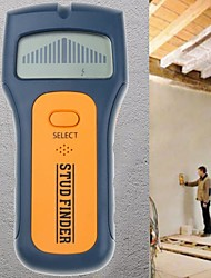 cheap -3 in 1 stud finder wire metal wood detectors find ac voltage live wire detect wall scanner behind wall lcd display
