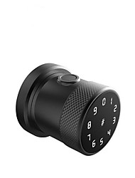 cheap -Smart ball lock interior door smart lock Bluetooth electronic password door lock fingerprint lock electronic lock