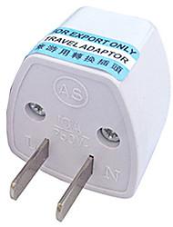abordables -chargeur maison chargeur usb nous brancher normal 1 a 100 ~ 240 v