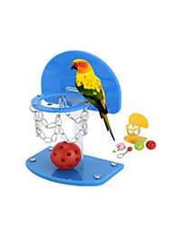 cheap -Bird Perches & Ladders Pet Friendly Bird Plastics Textile 12 cm