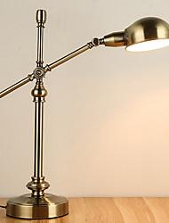 cheap -Modern Contemporary New Design Long Swing Arm Desk Lamp For Bedroom / Office Metal 220V