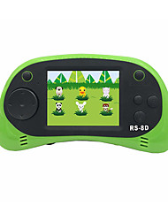 cheap -RS-1 Handheld Game Player for Kids Portable Gaming System Video Game Player 2.5 LCD Built-in 152 Classic Games