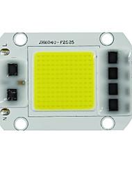 cheap -2pcs COB Bulb Accessory / Strip Light Accessory Aluminum Led Grow Bulb COB Chip for DIY Plant Flower Seeding light / for DIY LED Flood Light Spotlight