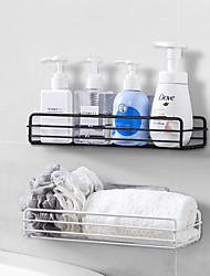 Недорогие -железная полка для ванной гель для душа полочка для унитаза туалет без штамповки мыть корзина