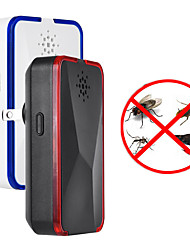 cheap -Mosquito Killer Electronic Repeller Reject Rat Ultrasonic Insect Repellent Mouse Anti Rodent Bug