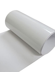 cheap -15*150CM Clear Door Sill or Door Edge Paint Protection Scratch Film Vinyl Sheet