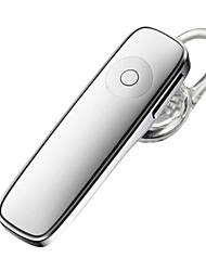 Недорогие -litbest m165 большой рог беспроводная гарнитура Bluetooth спортивные силиконовые наушники дизайн Hi-Fi звук HD голосовой вызов спортивные наушники Bluetooth