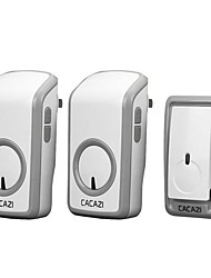 cheap -Caller wireless doorbell smart music doorbell waterproof wireless doorbell
