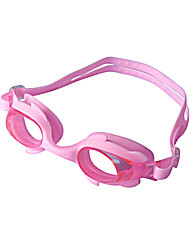 cheap -Swimming Goggles Glasses Case Training No Leak Convenient For Kid's Polycarbonate PC Polycarbonate PC Others Transparent