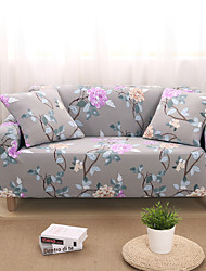 cheap -2019 New Stylish Simplicity Print Sofa Cover Stretch Couch Slipcover Super Soft Fabric Retro Hot Sale Couch Cover
