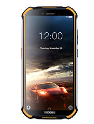 "cheap -DOOGEE s40 lite 5.5 inch "" 3G Smartphone ( 2GB + 16GB 5 mp / 8 mp MediaTek MT6580 4650 mAh mAh )"