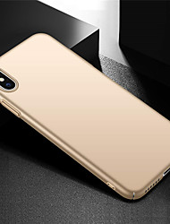 cheap -Ultra Thin Anti Fingerprint and Minimalist Hard PC Phone Case for iPhone XS Max / iPhone XR/ iPhone XS