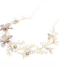 cheap -Women's For Pearl Imitation Pearl Gold