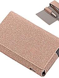 Недорогие -чехол для iqos3.0 электронная сигарета кожа пу защитная крышка кожа