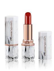 abordables -rouge à lèvres mat stick à lèvres 10 couleurs sexy rouge brun pigments maquillage rouge à lèvres mat beauté lèvres