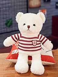 cheap -Stuffed Toys Toys Bear Teddy Bear Sponge Unisex Pieces