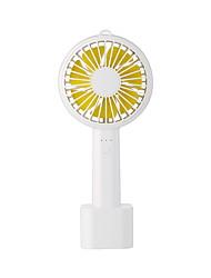 Недорогие -1 шт. Мультфильм желтая утка пингвин маленький вентилятор открытый портативный usb зарядка мини вентилятор тихий второй класс электрический вентилятор