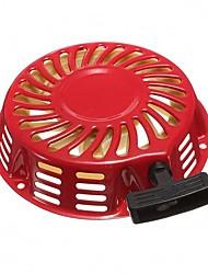 Недорогие -отдача стартера из красного металла для Honda GX340 11HP GX390 13HP