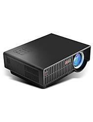Недорогие -Вивибрайт c90up жк-светодиодный проектор 3500 лм поддержка android 4k 28 ~ 280 дюймов