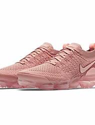 Недорогие -Жен. Спортивная обувь На плоской подошве Tissage Volant Беговая обувь Весна & осень Розовый / Цвет радуги