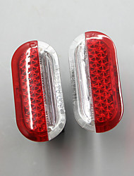 cheap -2pcs OEM Car Door Lighting for VW Golf 4 Pole Mk4 Bora
