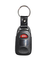 cheap -3 Buttons 1 Panic Remote Key Shell for HYUNDAI Elantra Sonata Fe