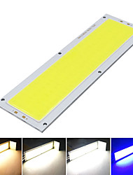 cheap -10pcs 12 V 20W  COB Light Source Module Lamp Beads Lighting Accessories