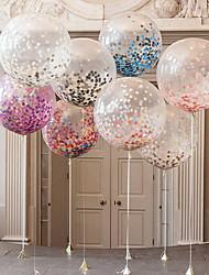 Недорогие -единорог праздничные атрибуты в металлическом золоте светло-голубые воздушные шары золотой конфетти воздушный шар для дня рождения ребенка душ свадьба декор 50 шт. не включают стержень