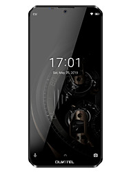"abordables -OUKITEL K12 6.3 pouce "" Smartphone 4G (6GB + 64GB 16 mp MediaTek MT6765 10000 mAh mAh)"