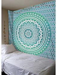 Недорогие -Декоративные объекты, Ткань Средиземноморье для Украшение дома Дары 1шт