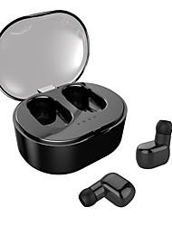 cheap -LITBest L6 TWS Bluetooth 5.0 Wireless Earphone TWS Sport Headphones Handsfree Ear Phones Earbuds Headset Earbud Earphones Case For Phone