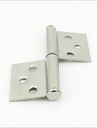cheap -75mm stainless steel hinge door hinge conventional open hinge hinge