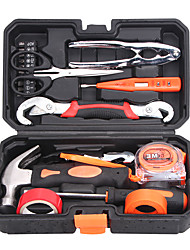 cheap -Multi-function Toolbox Household Set Electrician Woodworking Repair Toolbox