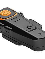 cheap -BT-S2 IP Waterproof 3KM-5KM 3KM-5KM 5 W Walkie Talkie Two Way Radio